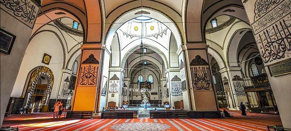 Ulu Cami Bursa